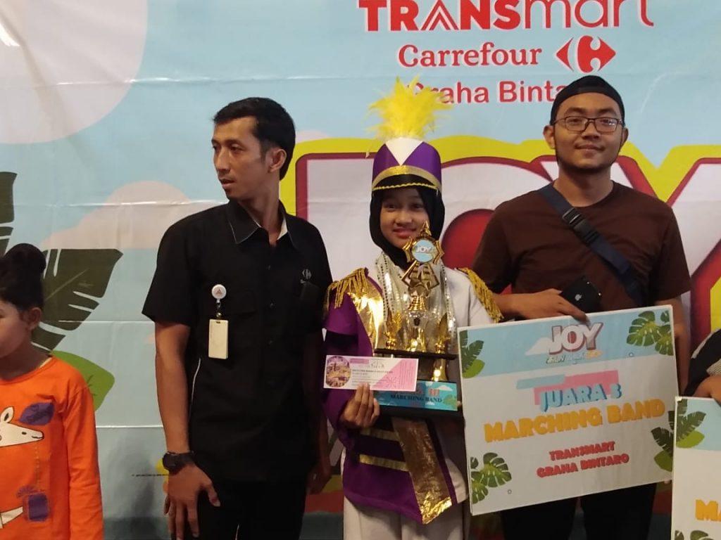 SD Islam Unggulan Kota Tangerang