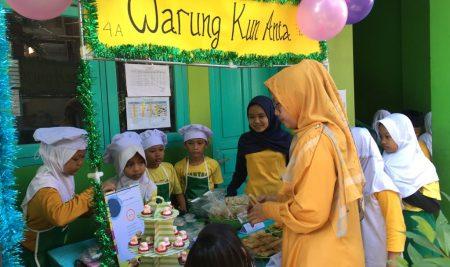 Market day MI Jamiatul Khair