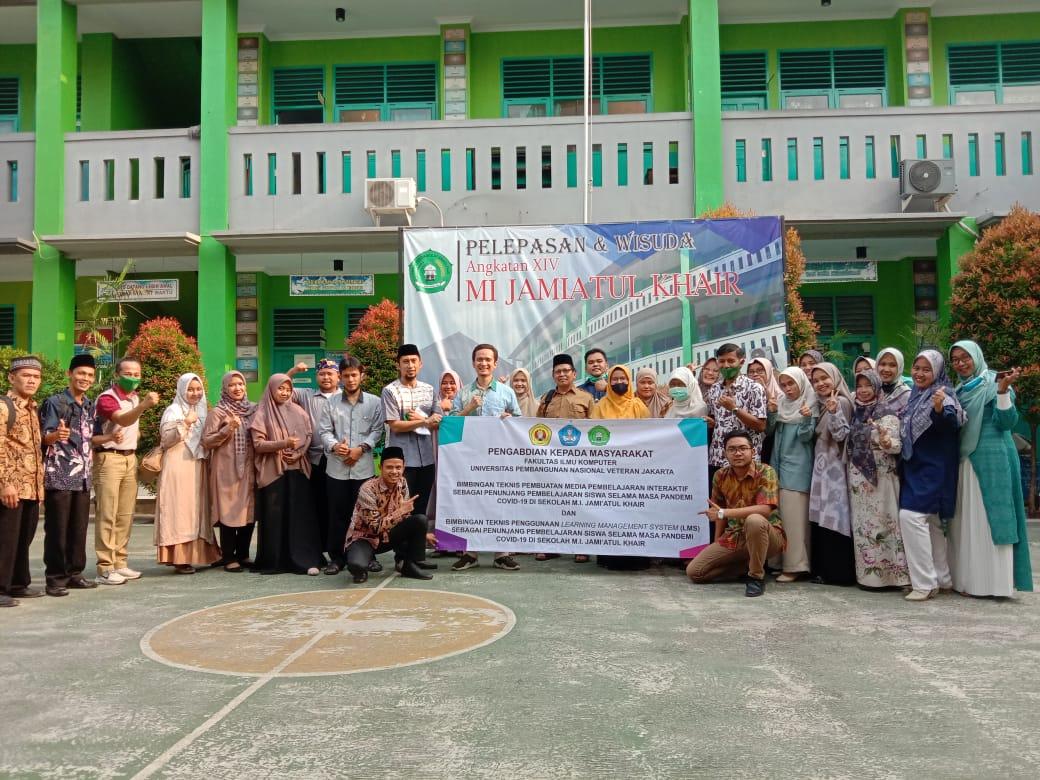 SD Islam Terbaik Kota Tangerang